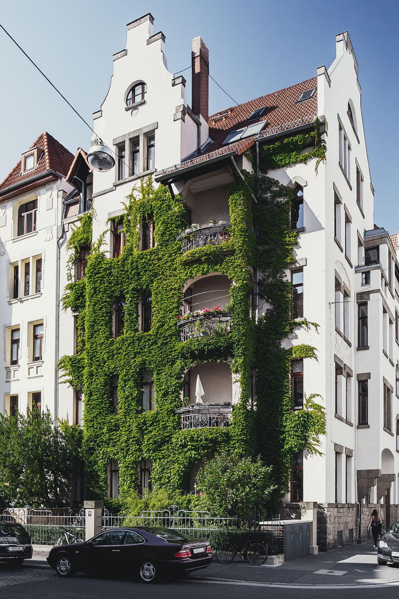 Kollenrodtstraße/Gabelsberger Straße