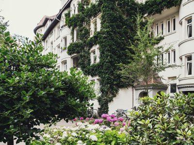 Spannhagengarten