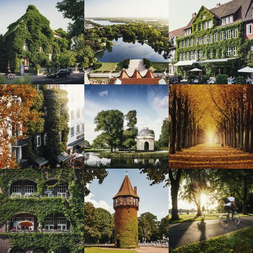 Green Hannover Best of 2017