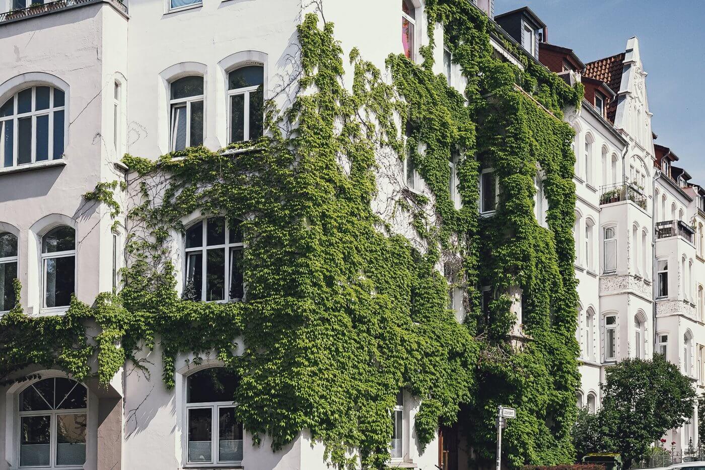 Lützerodestraße