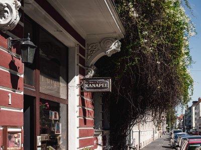 Edenstraße