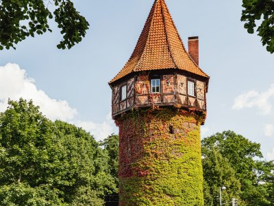 Döhrener Turm