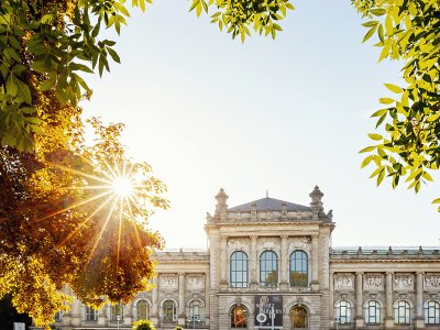 Landesmuseum in Hannover