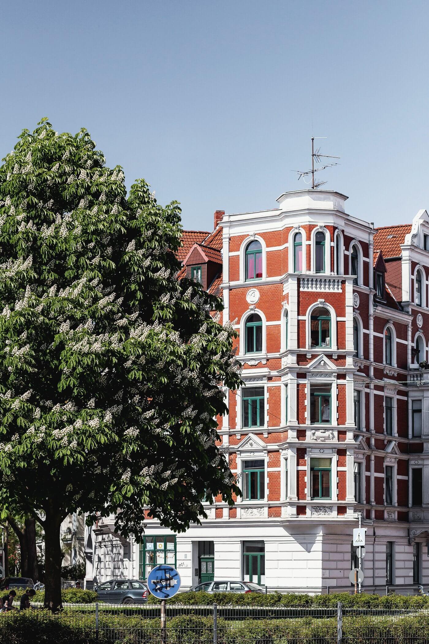 Lichtenbergplatz
