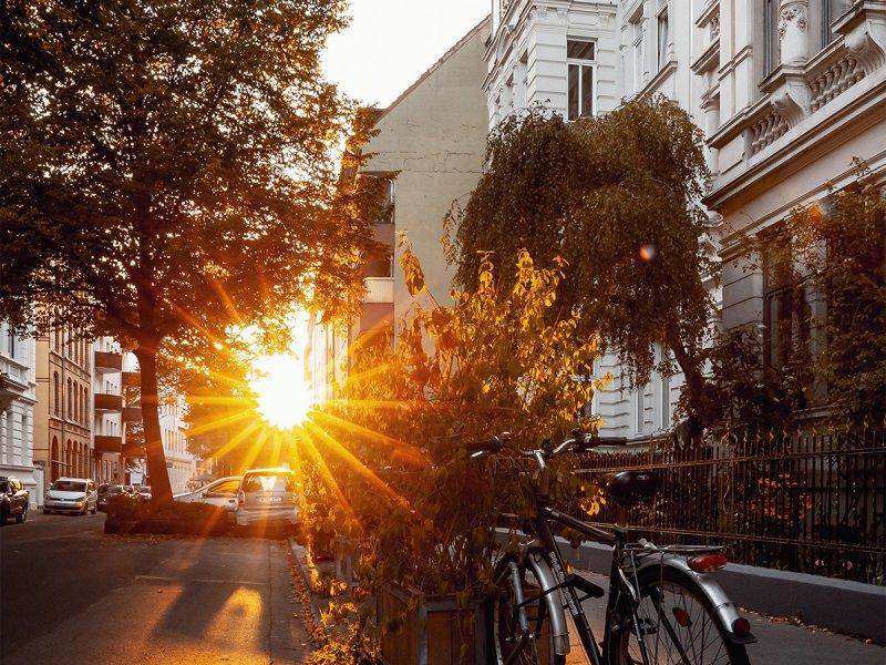 Gretchenstraße