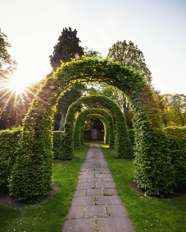 Stadtfriedhof Engesohde