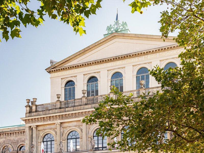 Opernhaus Hannover