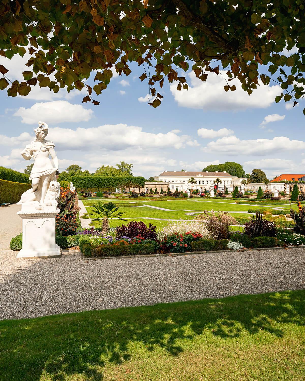 Herrenhäuser Gärten Hannover