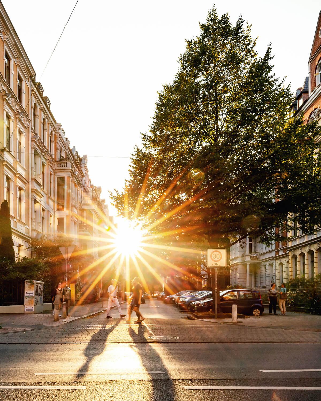 Bödekerstraße