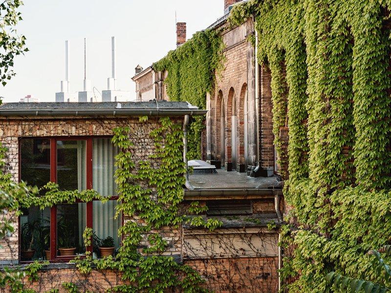Leibniz-Universität Hannover