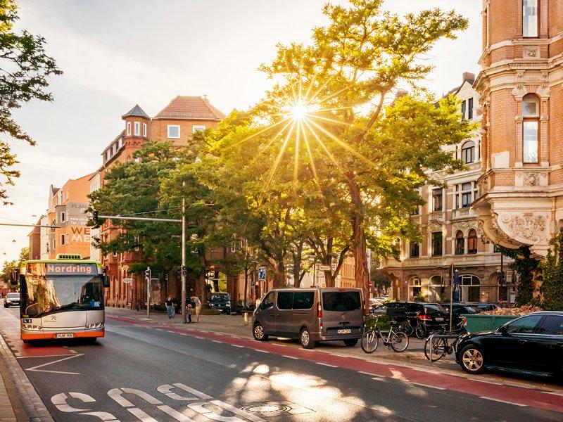 Wedekindplatz