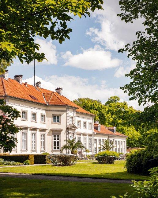 Wilhelm-Busch-Museum im Georgenpalais