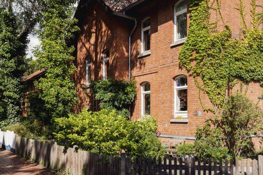 Weserstraße